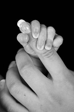photographe naissance bébé paca