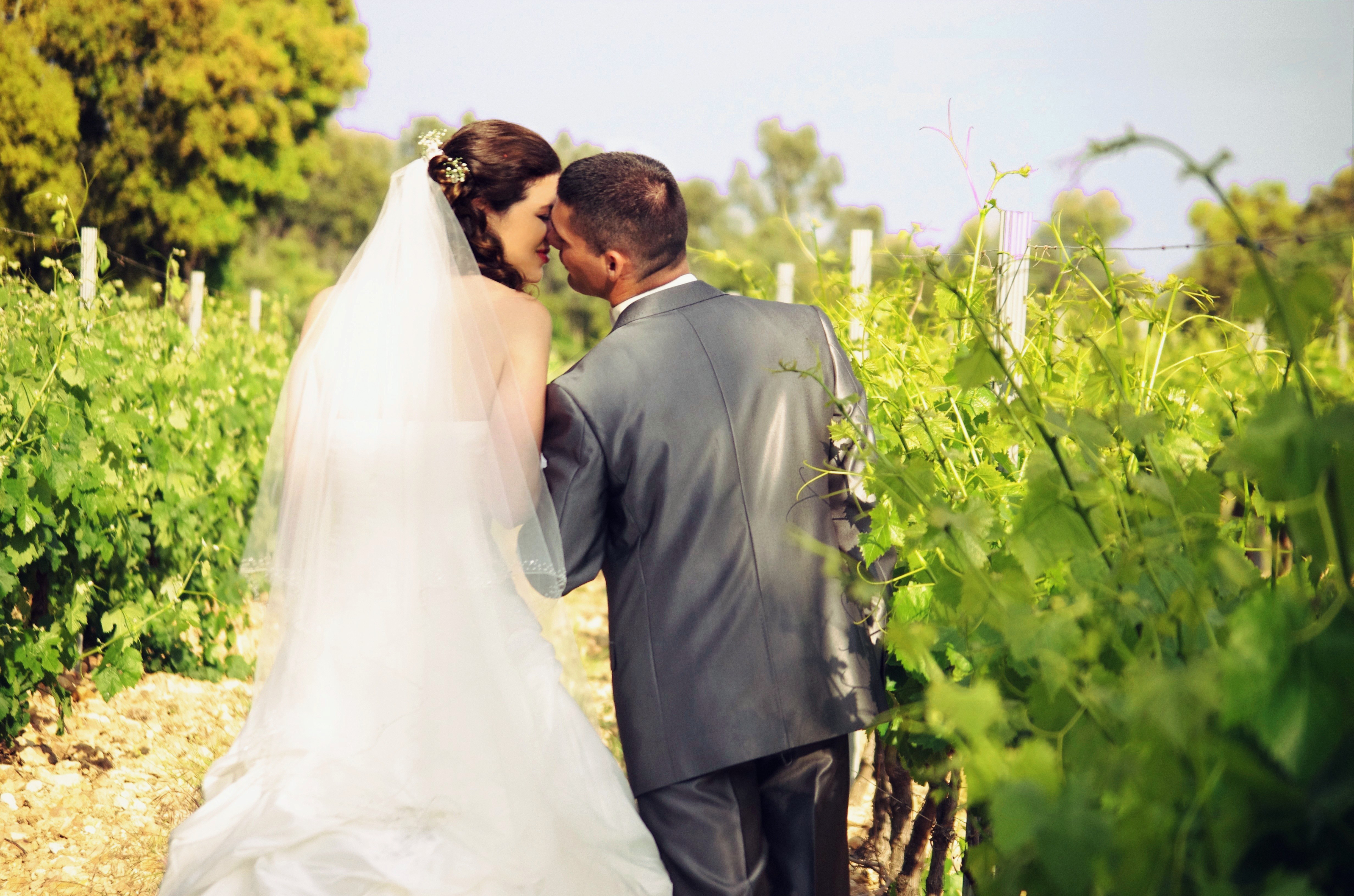 Photographe de mariage côte d'azur