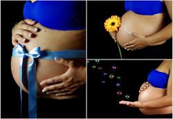 Photographe grossesse pas cher var