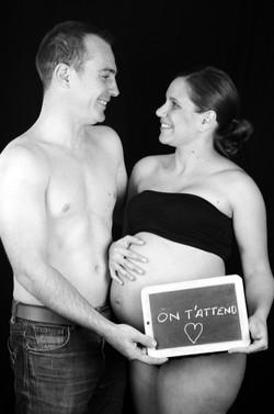 pregnancy photographer provence