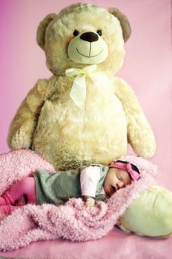 photographe naissance bébé puget