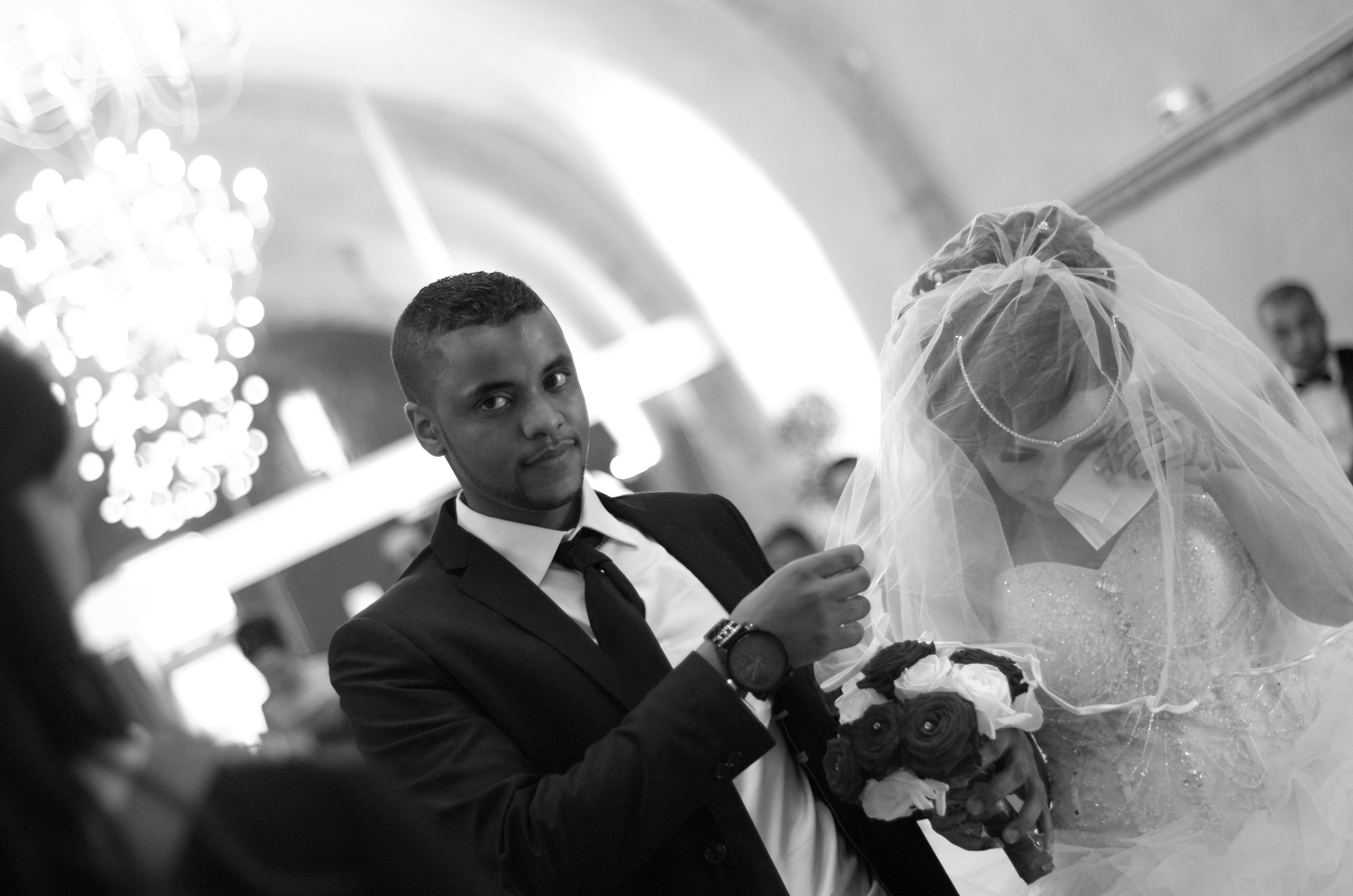 photographe de mariage emotion