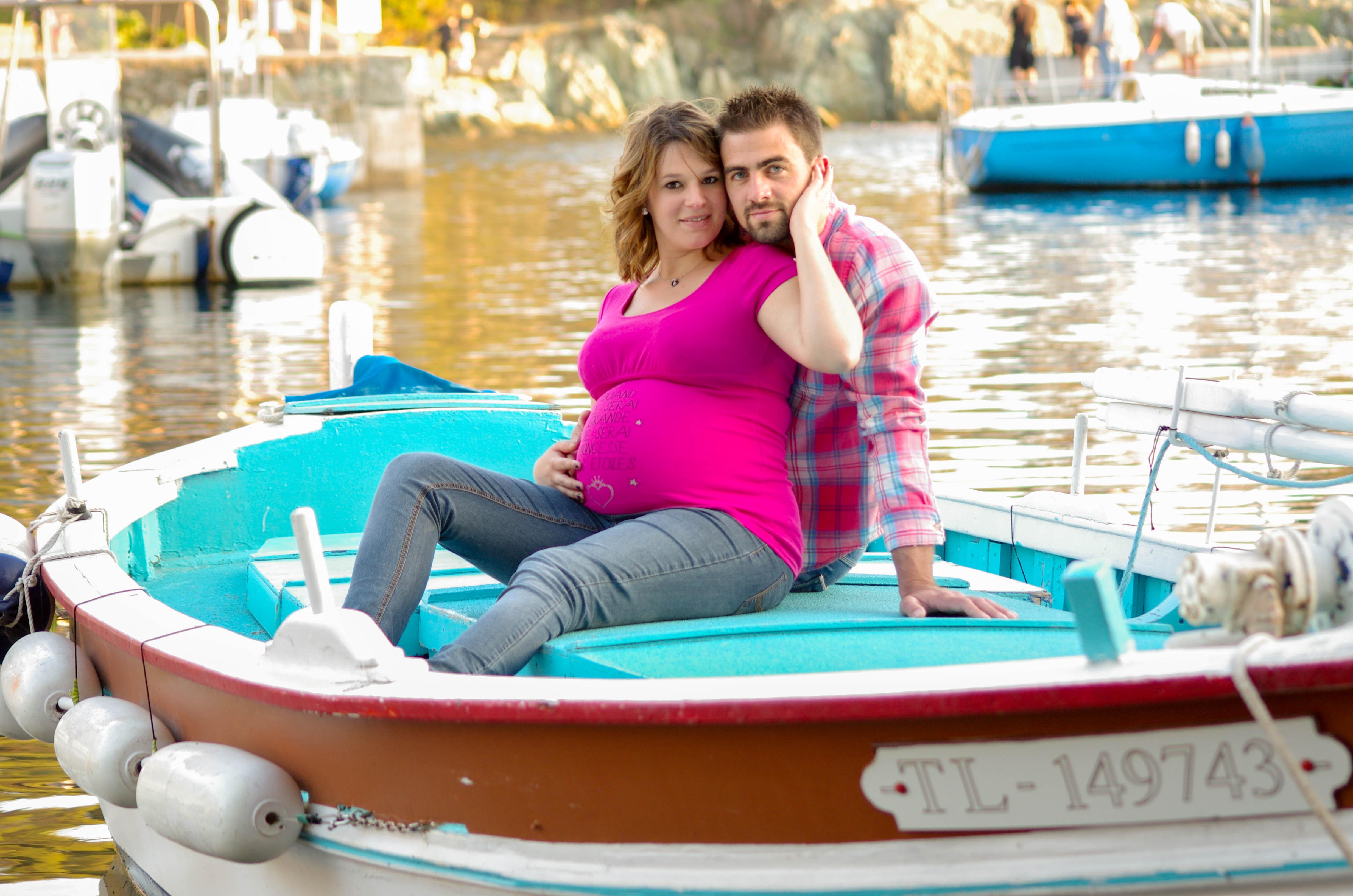 Photographe grossesse pas cher