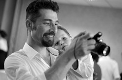 photographe de mariage saint raphaël