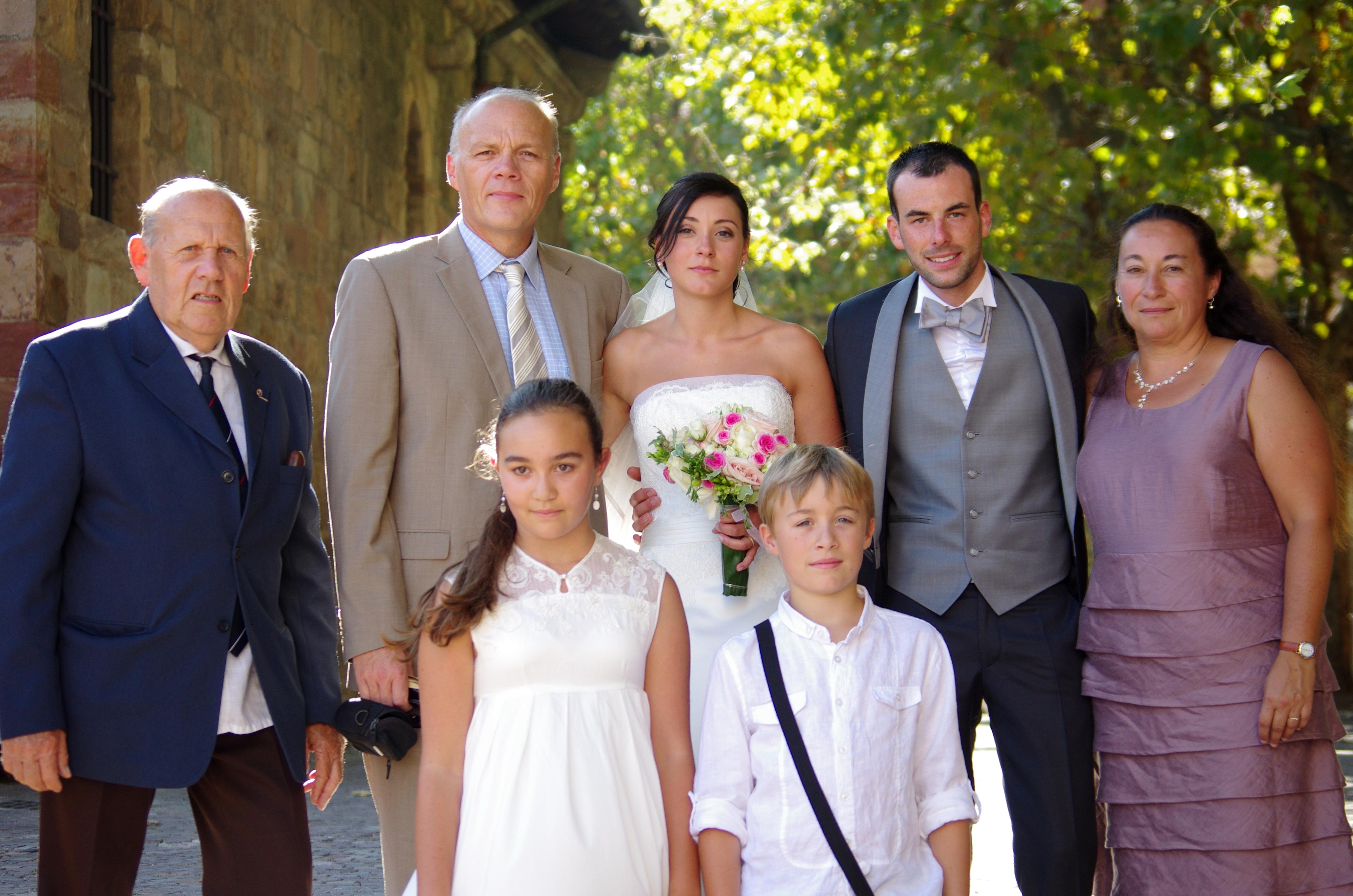 photographe mariage emotion frejus