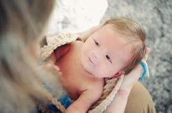 photographe nouveau né bébé var