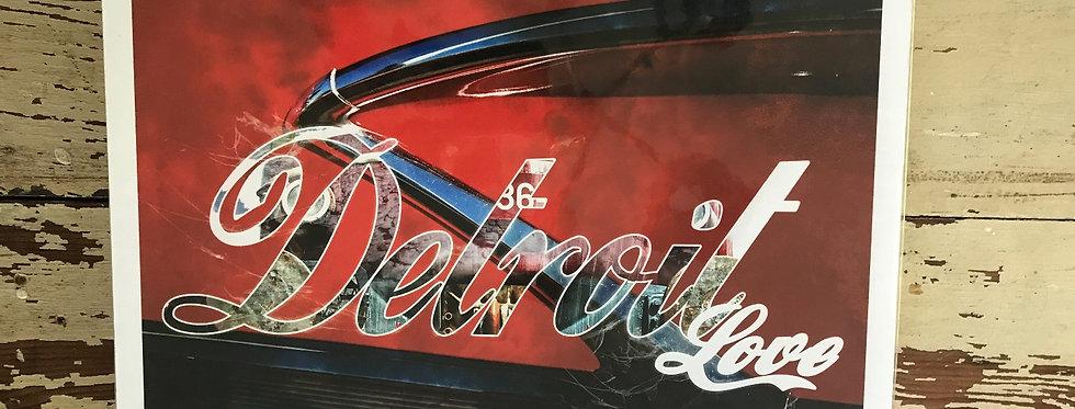 """Detroit Love"""