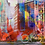"Thumbnail: ""Detroit Summer"" Canvas"