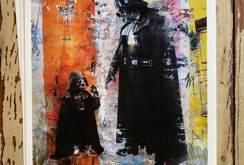 """""""Vader Jr."""""""