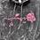Thumbnail: Detroit Rose Skull Hoodie