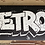 Thumbnail: Graffiti in Detroit deck