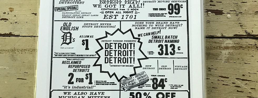 """""""Buy Detroit Now"""""""