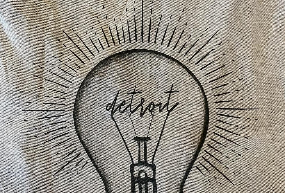 Detroit Lightbulb