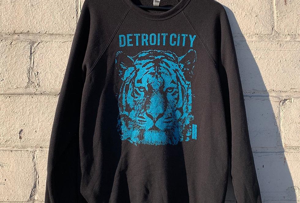 Detroit City Baseball Club Crewneck