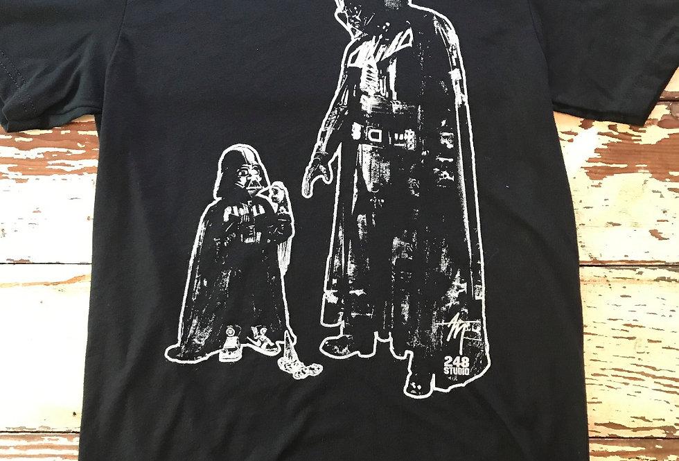 Vader Jr. Tee