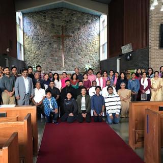 KCEF Bible Quiz 2018