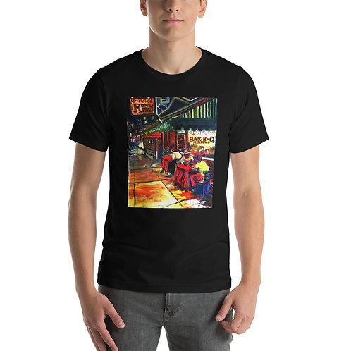 Ron's Mural T-Shirt