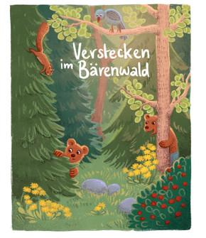 Verstecken im Bärenwald