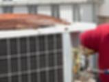 Central Air Conditioner repair, Furnace Repair, Boiler Repair, Thermostat repair, Refrigerator repair, Appliance repair