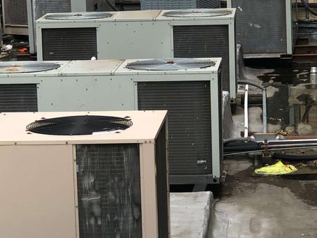 Air Conditioner Repair Service & installation