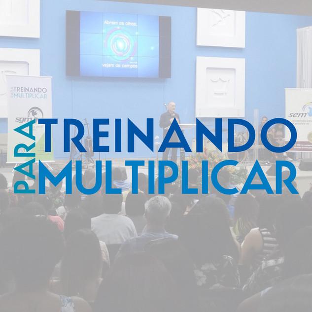 Treinando Para Multiplicar