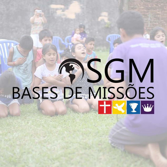 Bases Missionárias