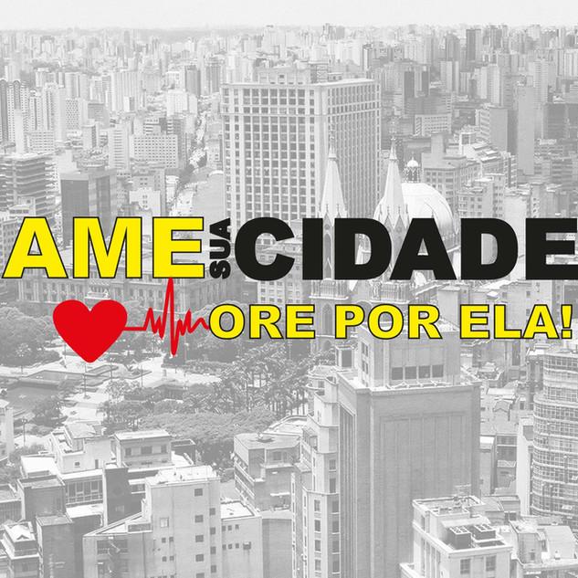 Ame Sua Cidade