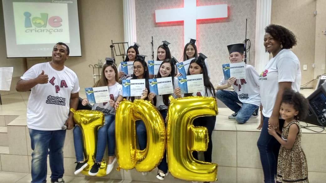 Formatura_Ide_Teen_-_Região_de_Joinville
