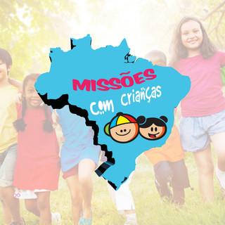Missões com Crianças
