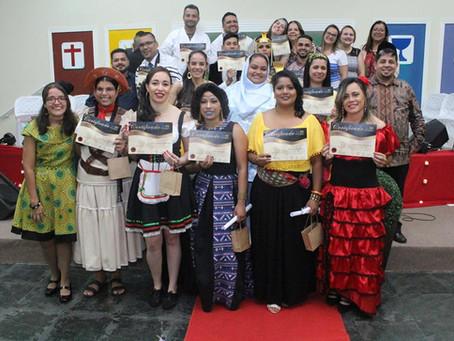 Formatura Ide Missões - Jardim Iguatemi
