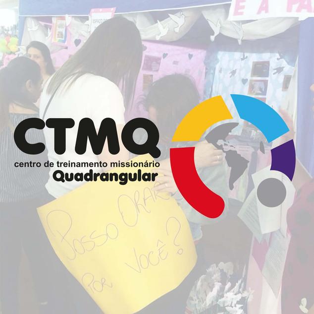 CTMQ - Centro de Treinamento Missionário Quadrangular
