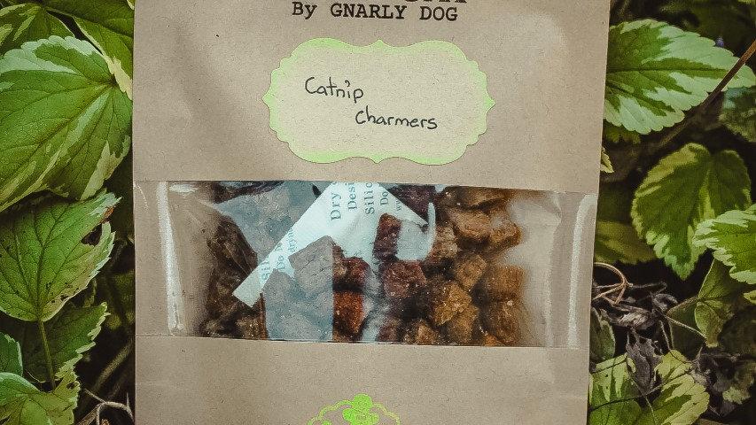 Catnip Charmers