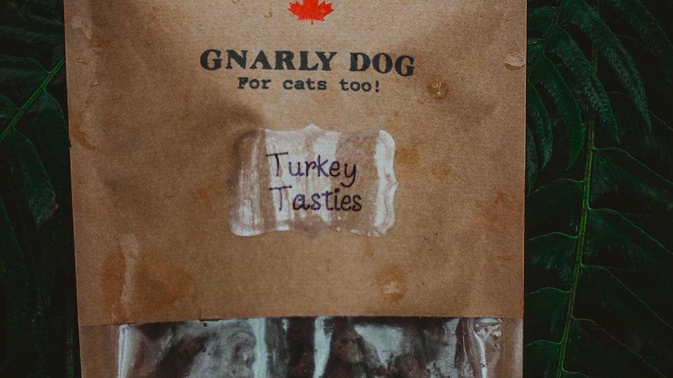 Turkey Tasties