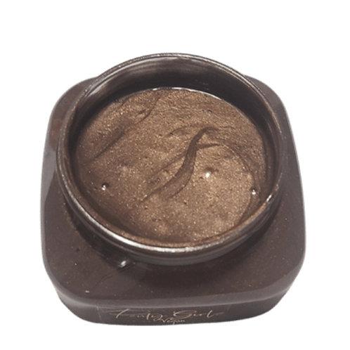 1 8oz Premixed Lip Gloss- Melanin