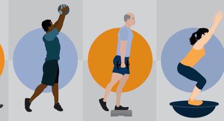 Functional Training for Longevity