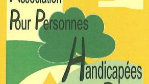 Partenariat Association pour les Personnes Handicapées du Perche