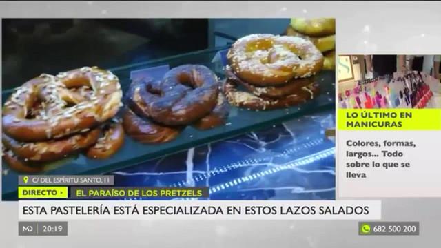 Madrid Directo / Telemadrid