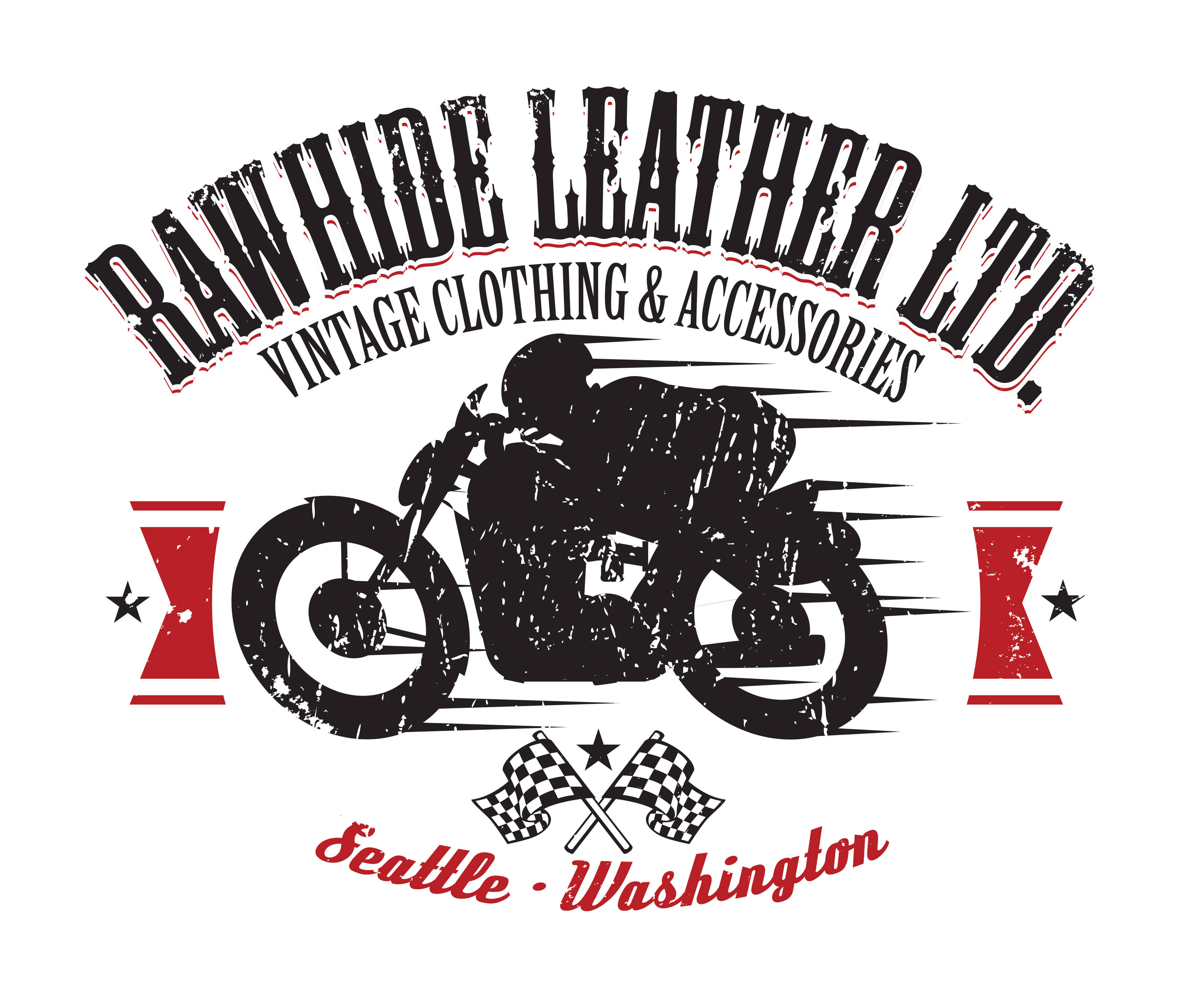 Rawhide Leather Ltd.