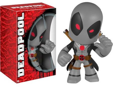 Deadpool Super Deluxe