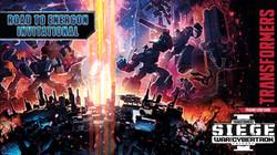 Transformers TCG - EI Marketing