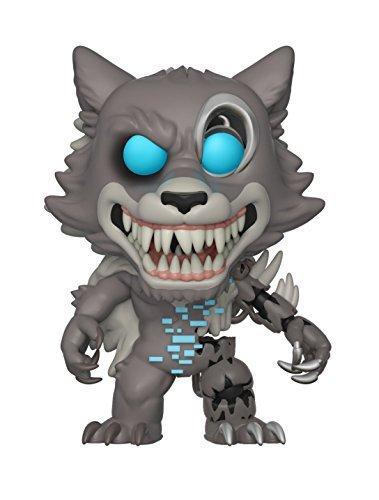 FNAF - Twisted Wolf