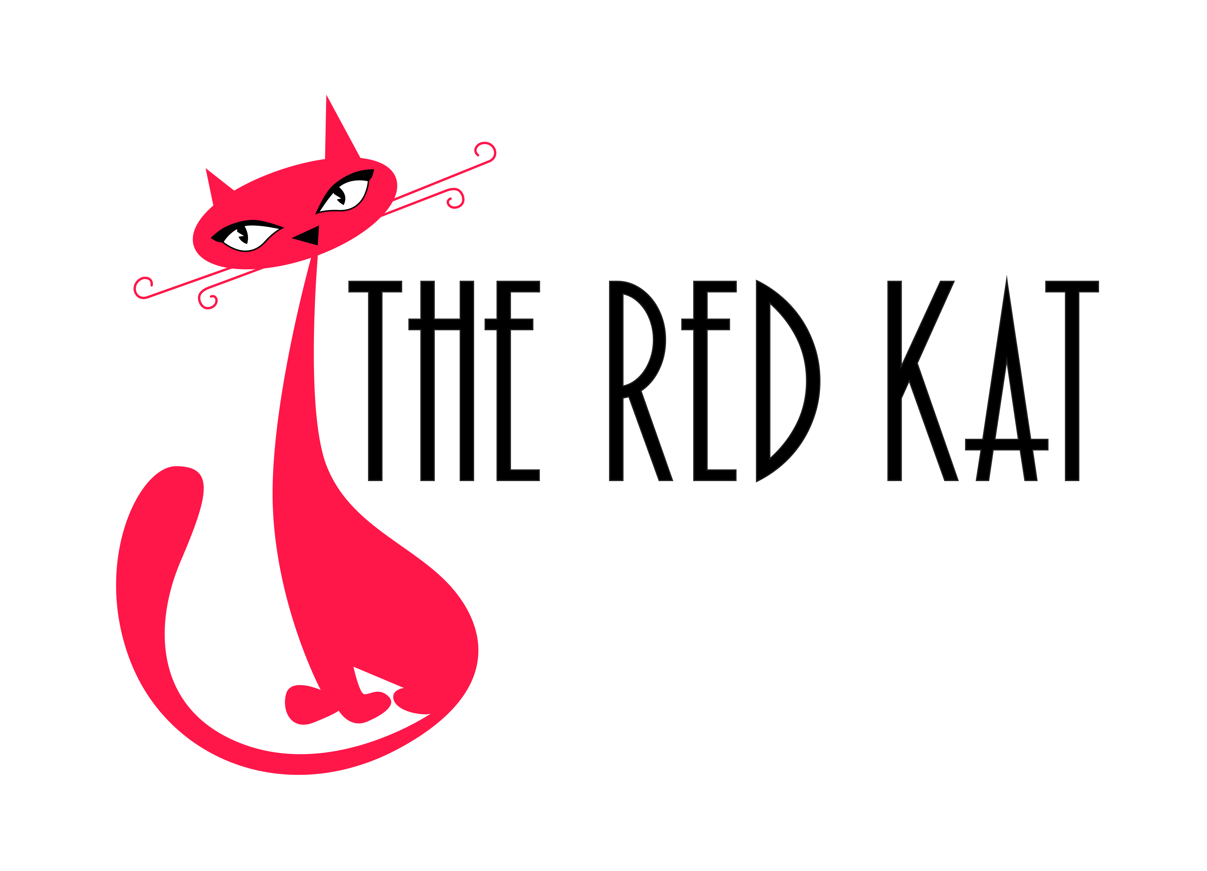 THE RED KAT