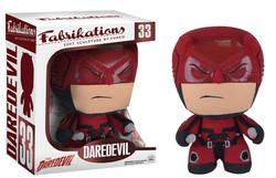 Daredevil - Fabrication