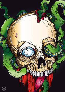 Tentaskull