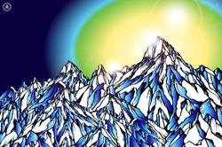 PNW Mountains - Panels