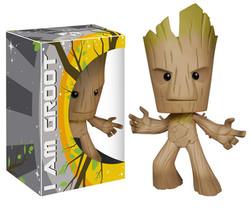 Super Deluxe Groot