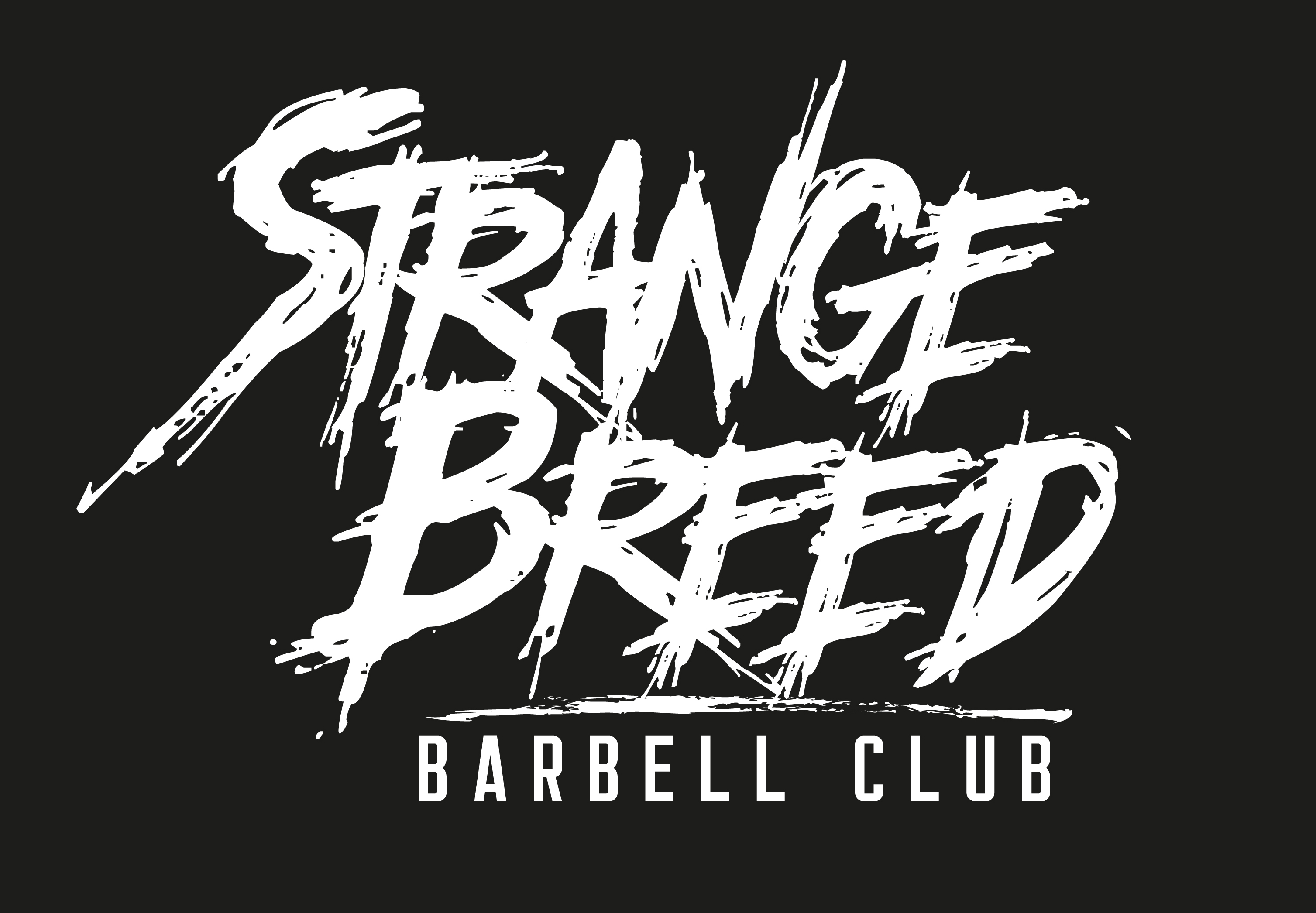 Strange Breed - Barbell Club