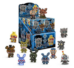 Five Nights at Freddy's Minis