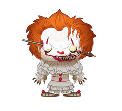 Pennywise - Concept Art