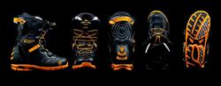 LP Snowboarding Boot